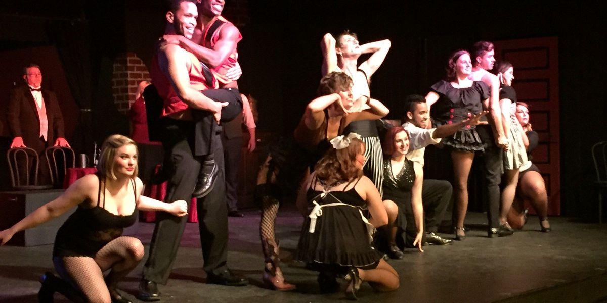 Come to the 'Cabaret' at Biloxi Little Theatre