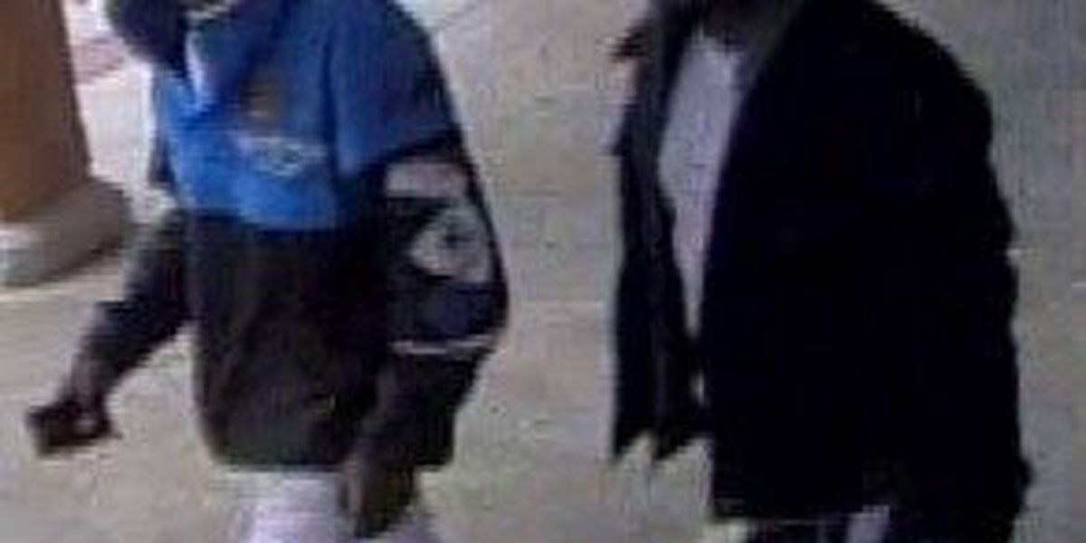 Suspects steal $2,000 worth of prepaid cards from Walmart
