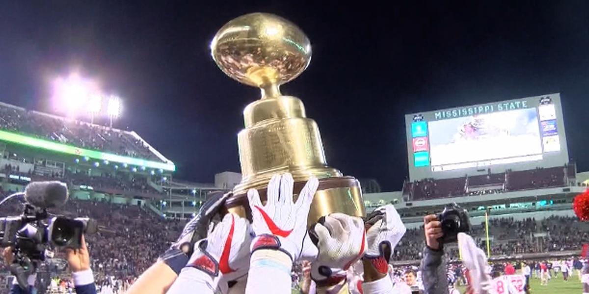 Betters beware: Bulldogs are Egg Bowl favorites