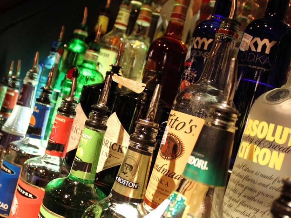 Bill would legalize alcohol delivery in Mississippi