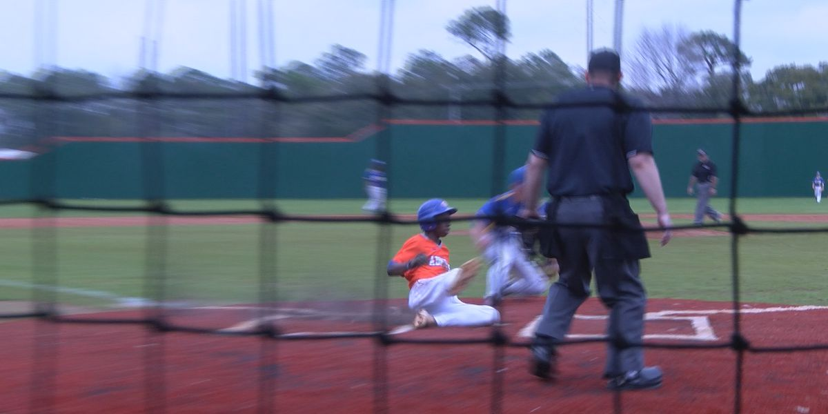 Prep Roundup: Gulfport Sweeps East Ascension in Admiral Tournament