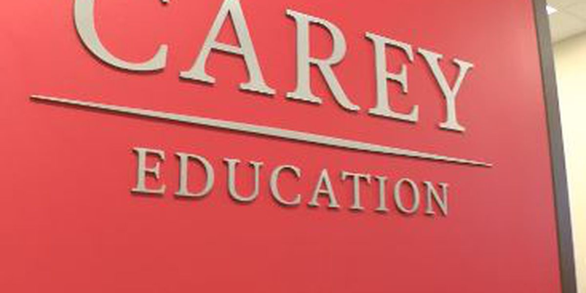 William Carey School of Education breaks school's fall enrollment record