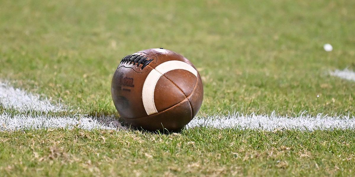 MHSAA: Six high school football teams sidelined by COVID-19
