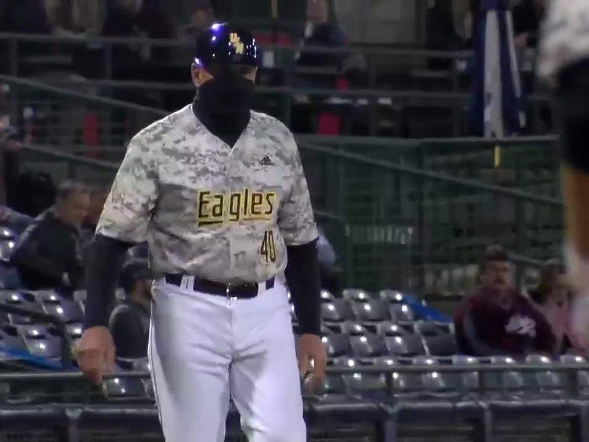 Southern Miss shuts out Jacksonville State to give Scott Berry 400th win