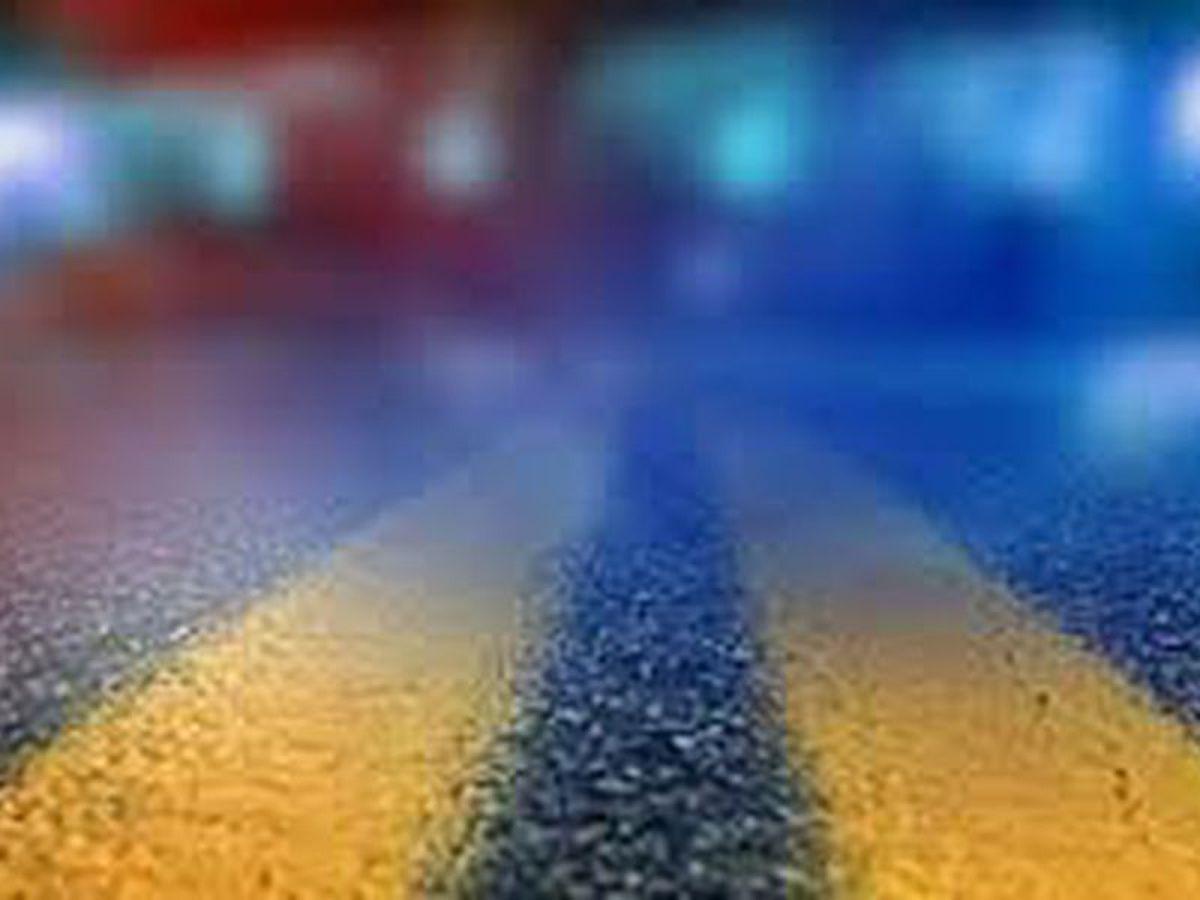 Louisiana man killed in Hancock County crash