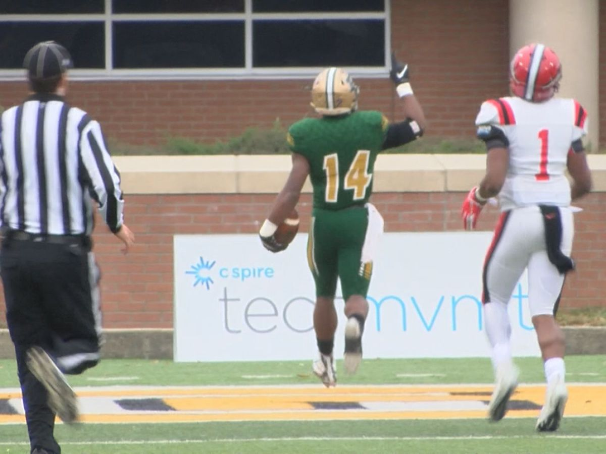 Poplarville Falls In State Championship