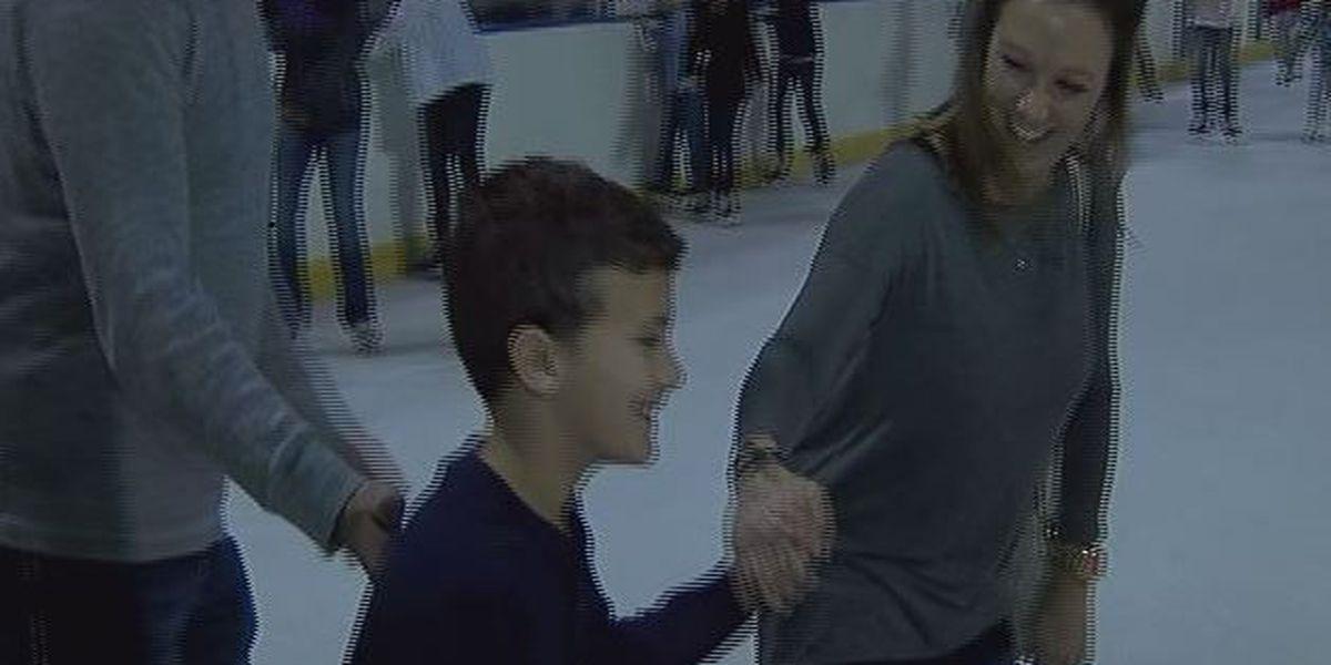 Coliseum kicks off ice skating season Nov. 6