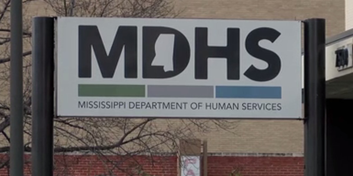 MS Dept. of Human Services releases 2019 Annual Report