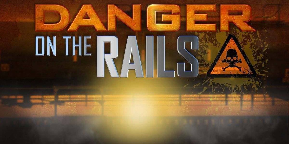 Danger on the Rails: What hazards are rolling through South Mississippi?