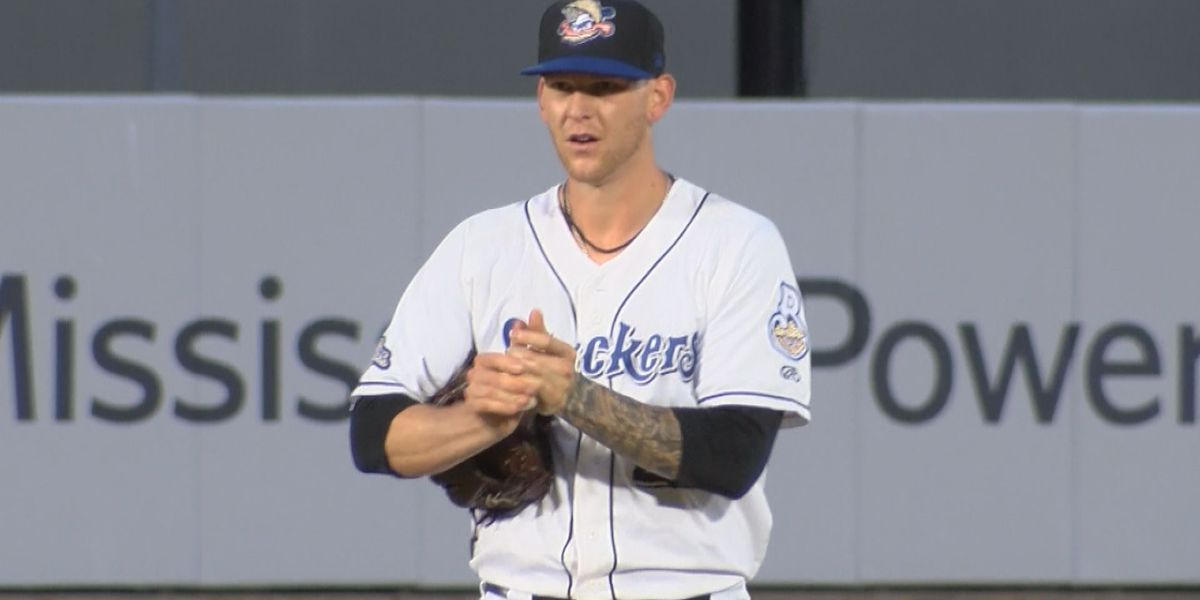 Wilson Homers Again In Shuckers Fifth Straight Win