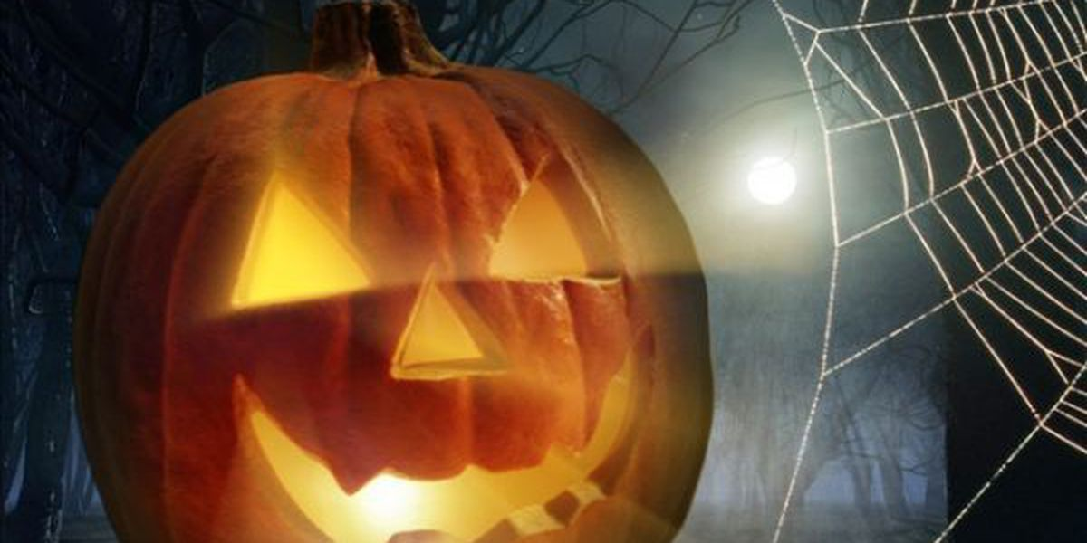 Halloween events in South Mississippi