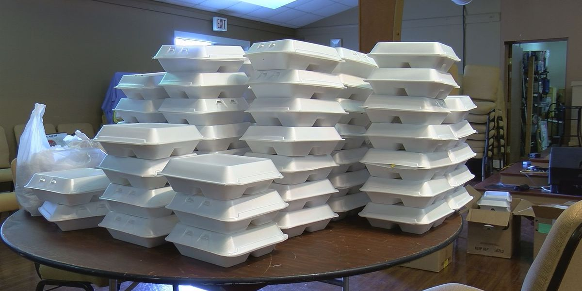 Backpack Buddies provides weekend meal for students in Pascagoula School District