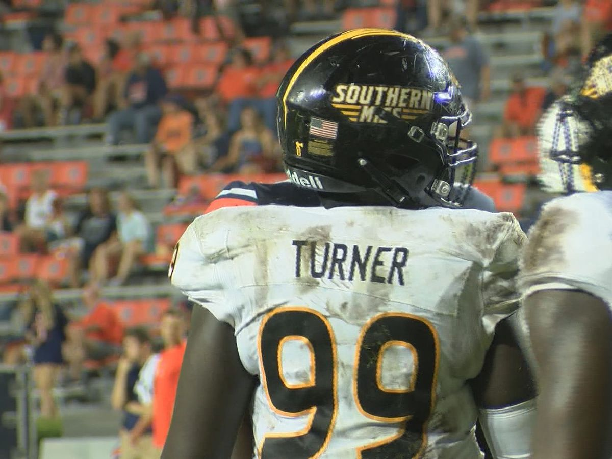 Southern Miss-Tennessee Tech Football Game Canceled Due to OVC Decision to Cancel Fall Sports