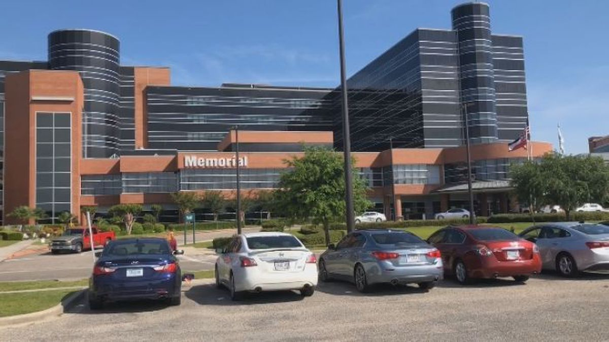 Memorial Hospital elects 2019 officers for board of trustees