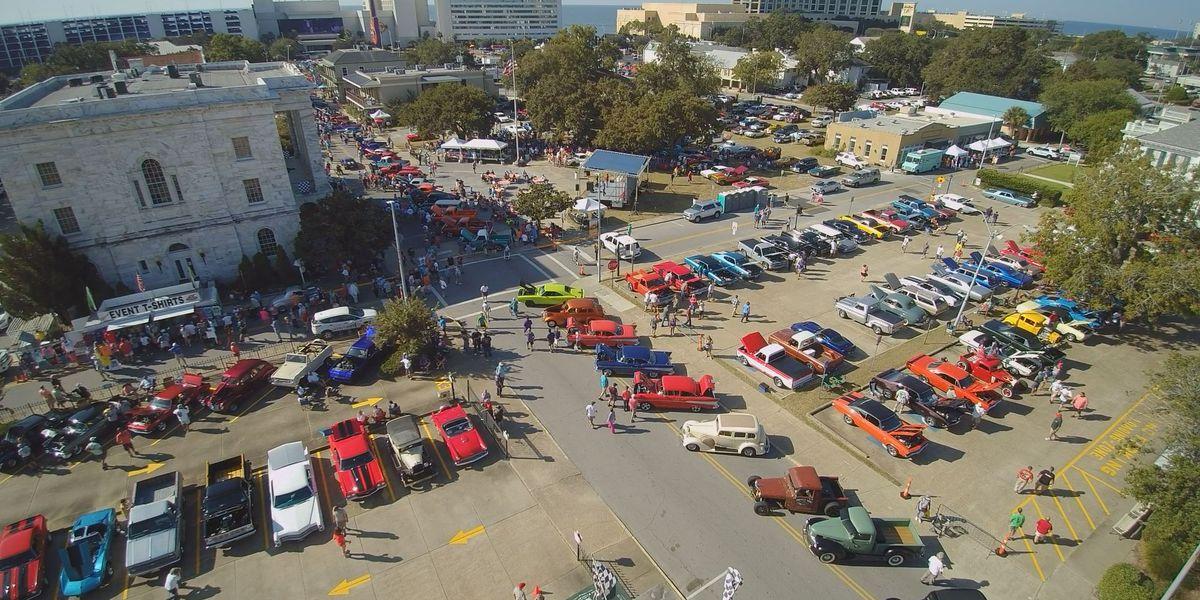 Biloxi's Cruisin' Block Party expands in 2019