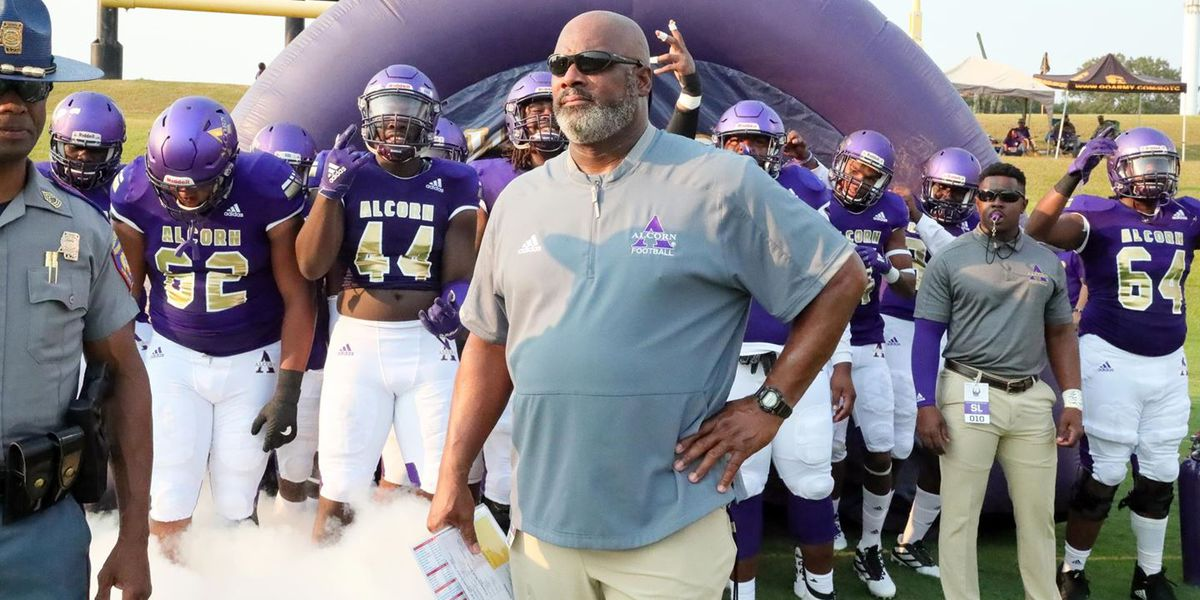 Alcorn State opts out of 2021 spring football season