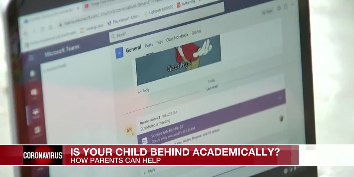 Tips for parents to help children learn during pandemic
