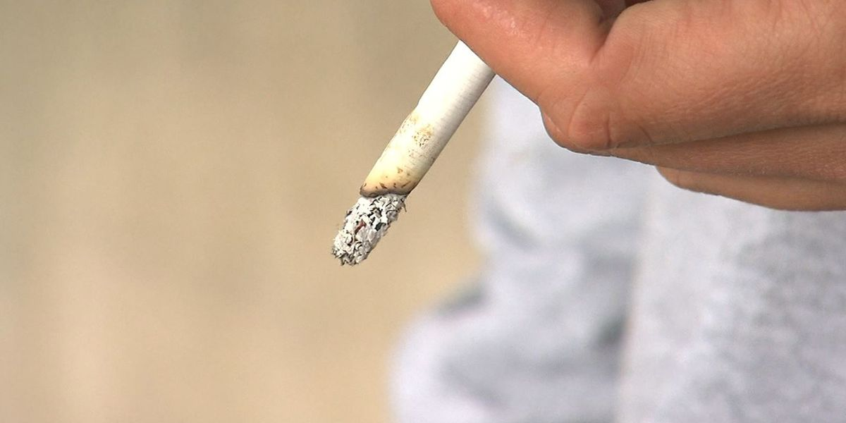 Miss. Senate, House pass bill to raise age to 21 for tobacco sales
