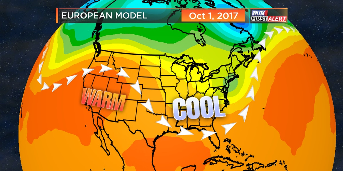 So, when will it actually feel like fall?