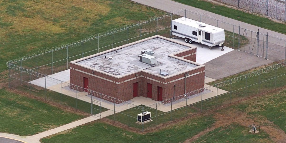 Appeals court: 1st federal execution in 17 years can proceed