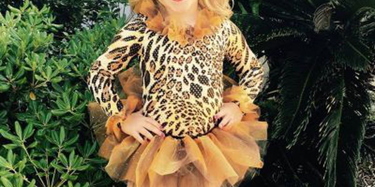 Sophia Myers, 7, loses battle with DIPG