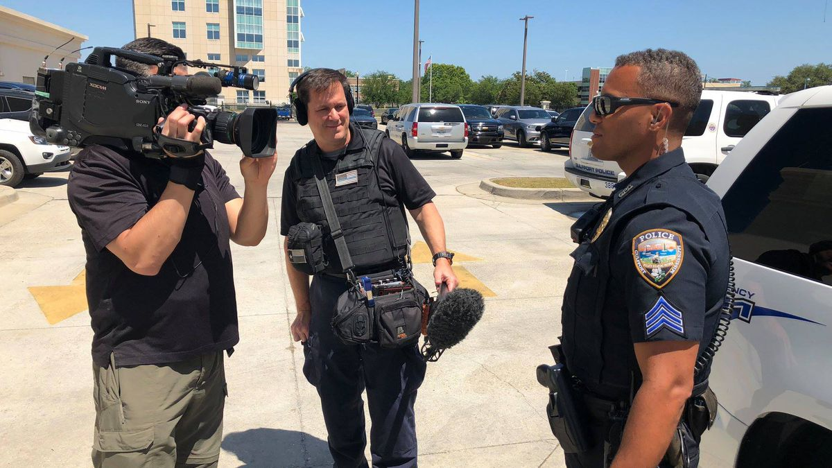 Gulfport police to appear on episode of 'Cops'