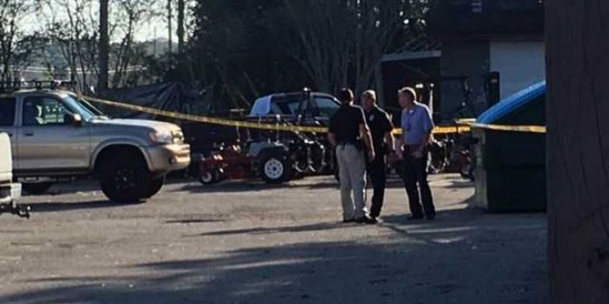 Coroner identifies man killed during incident with Biloxi police