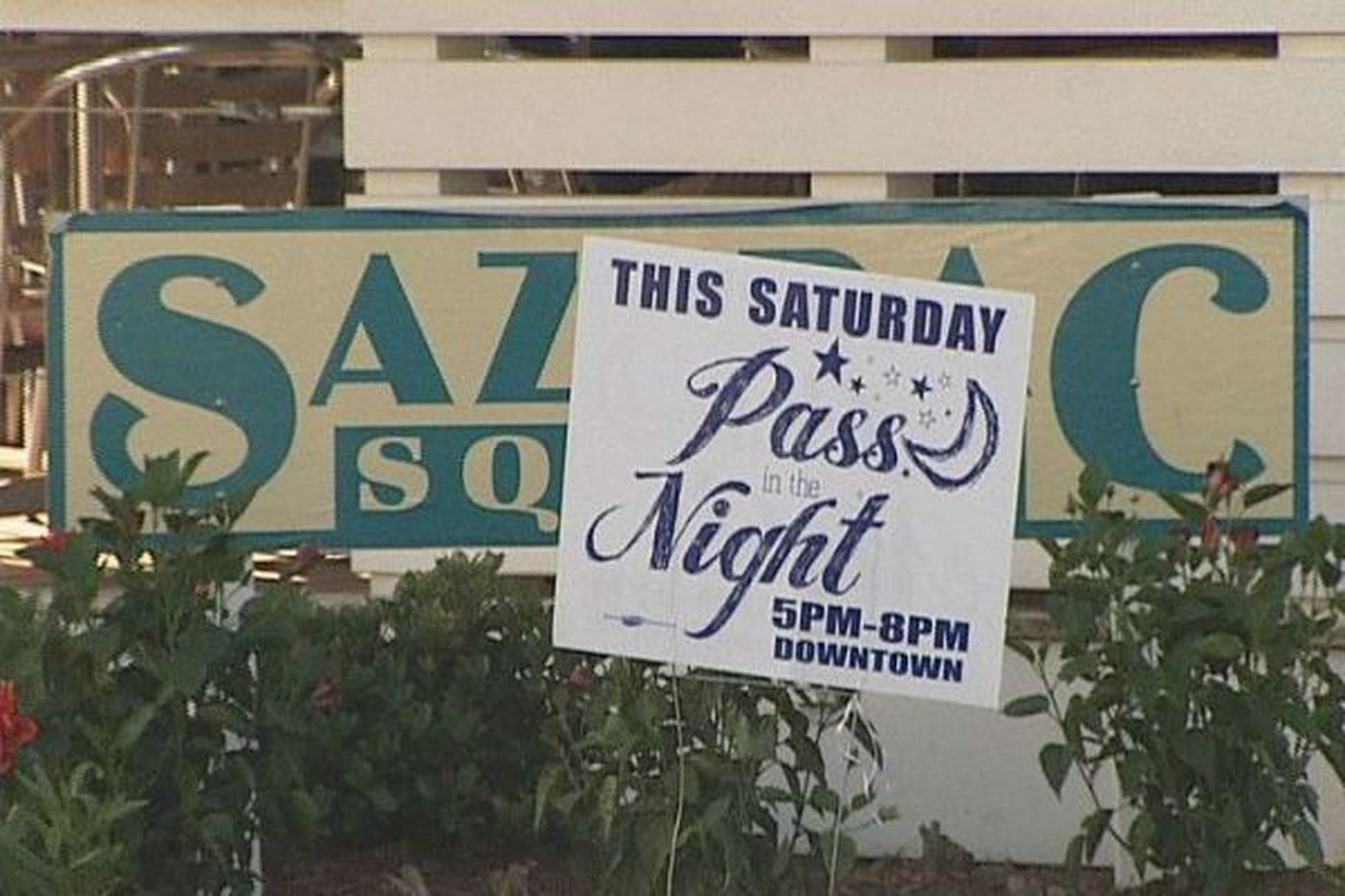 Pass In The Night Draws A Crowd In Pass Christian