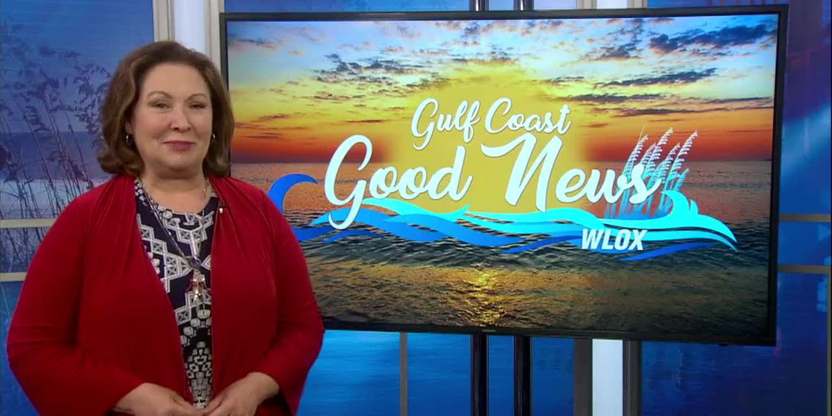 Gulf Coast Good News - Episode 63