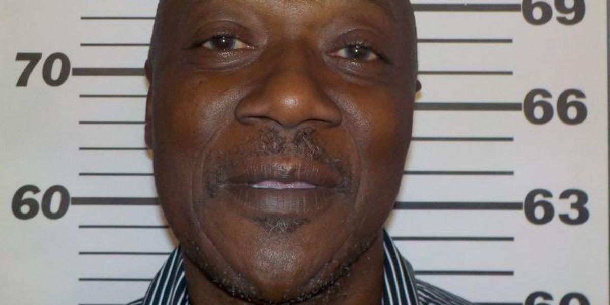 Gulfport man charged in casino buffet stabbing