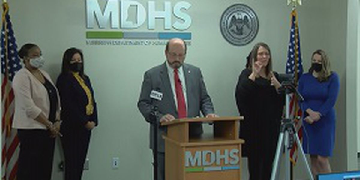 Improving service to those in need and employee morale top goals at MDHS