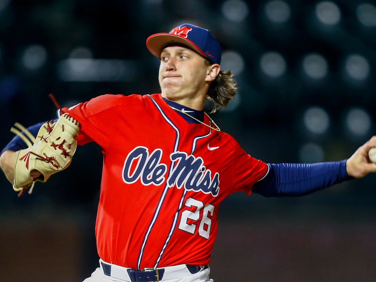 Ole Miss baseball ranked #1 in nation by Baseball America