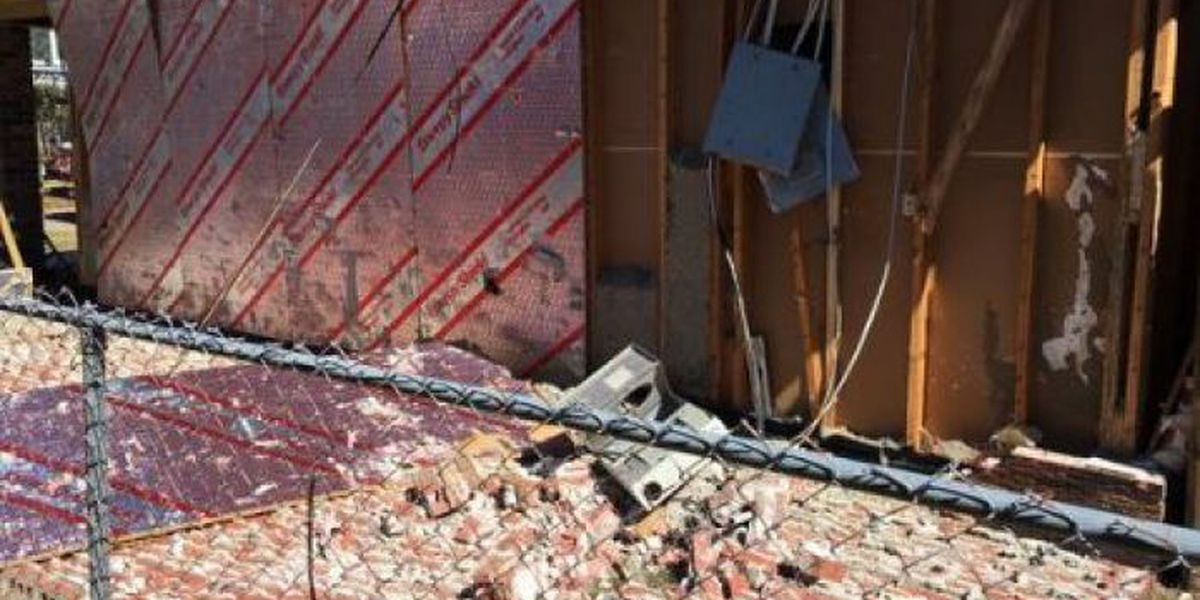 Gulfport family thankful to be alive after gas explosion