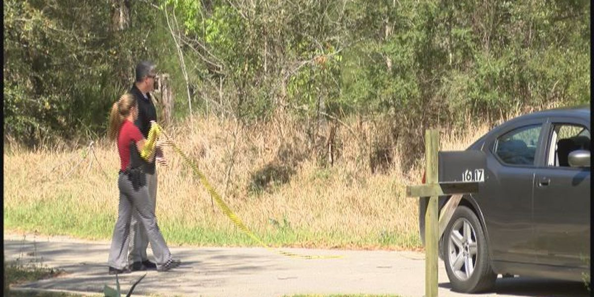 St. Andrews neighbors shocked after deputy finds man's body