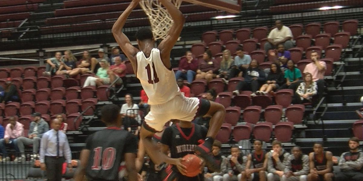 Pearl River's Isaih Moore named NJCAA player of the week
