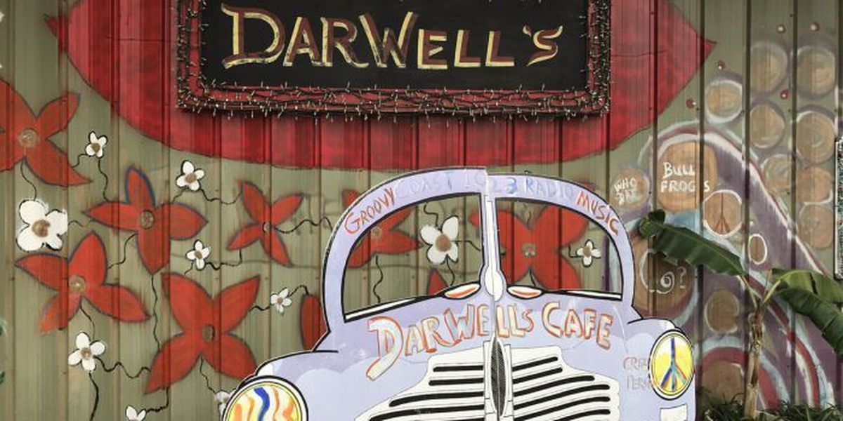 Darwell's Cafe in Long Beach will be closing soon