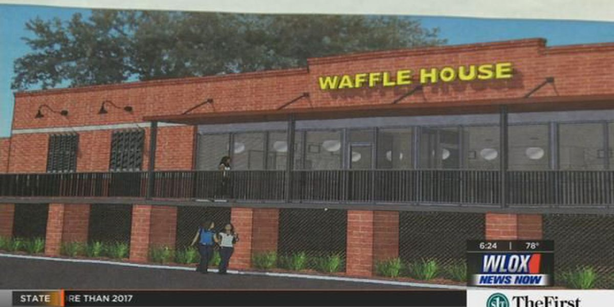 Biloxi Building Boom: Crosswalk bid to be awarded, new Waffle House coming