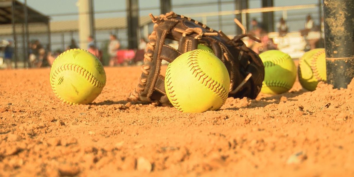 Coast softball seniors get to play in one final game