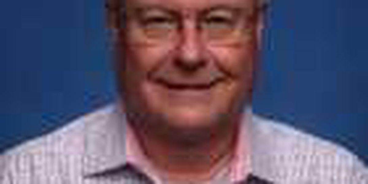 George Co. High teacher awarded for dedication