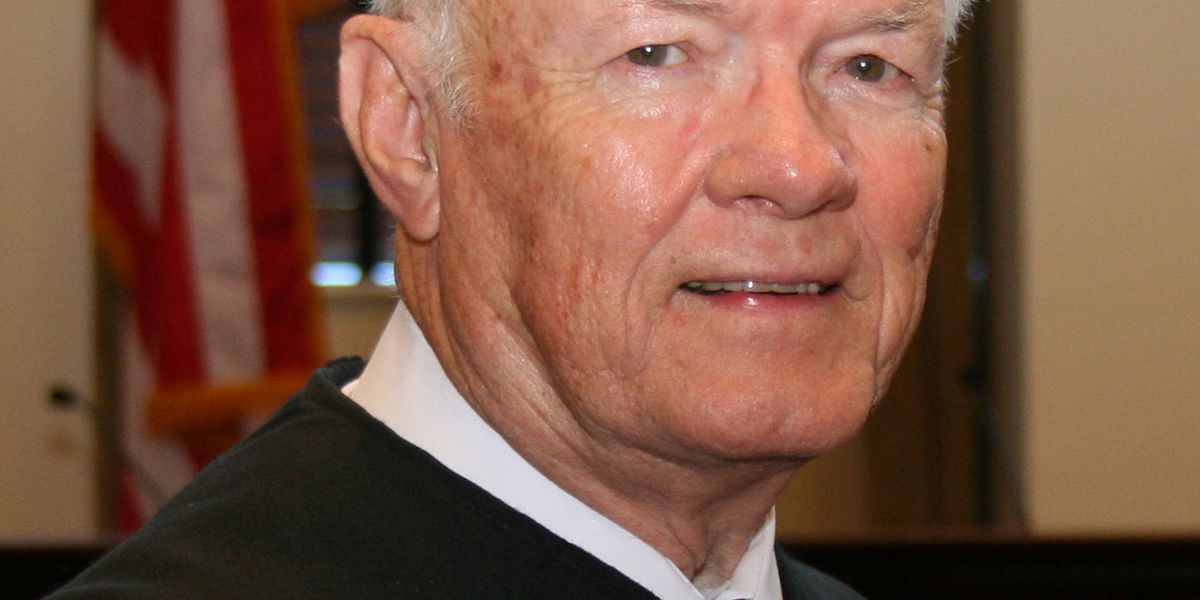 Original member of the Mississippi Court of Appeals, Billy Bridges, dies