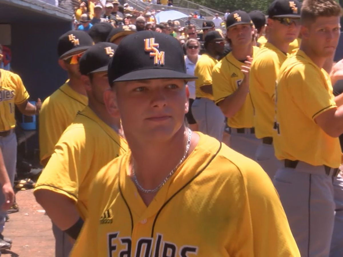 No-Hitter Sends Southern Miss to Title Game