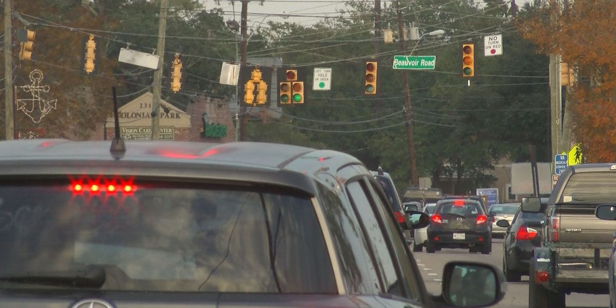License plate recognition cameras could be coming to Biloxi