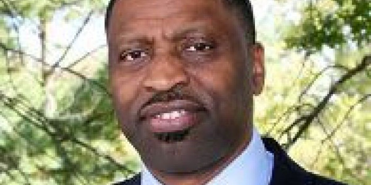 NAACP names new leader for more active future