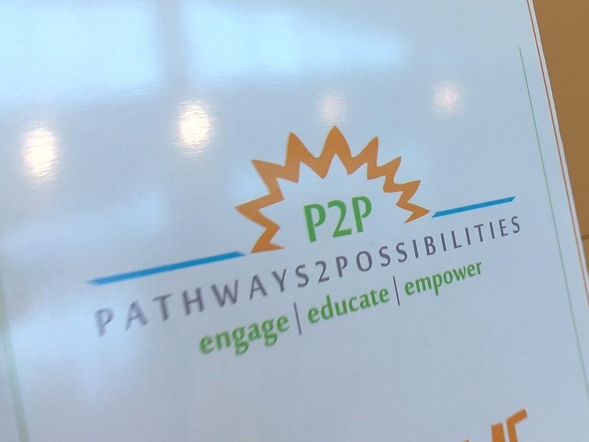 South Mississippi Strong: Inspiring students with Pathways2Possibilities