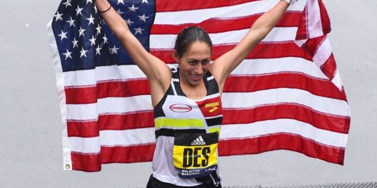 National marathon champ to be featured guest at Gulf Coast Marathon