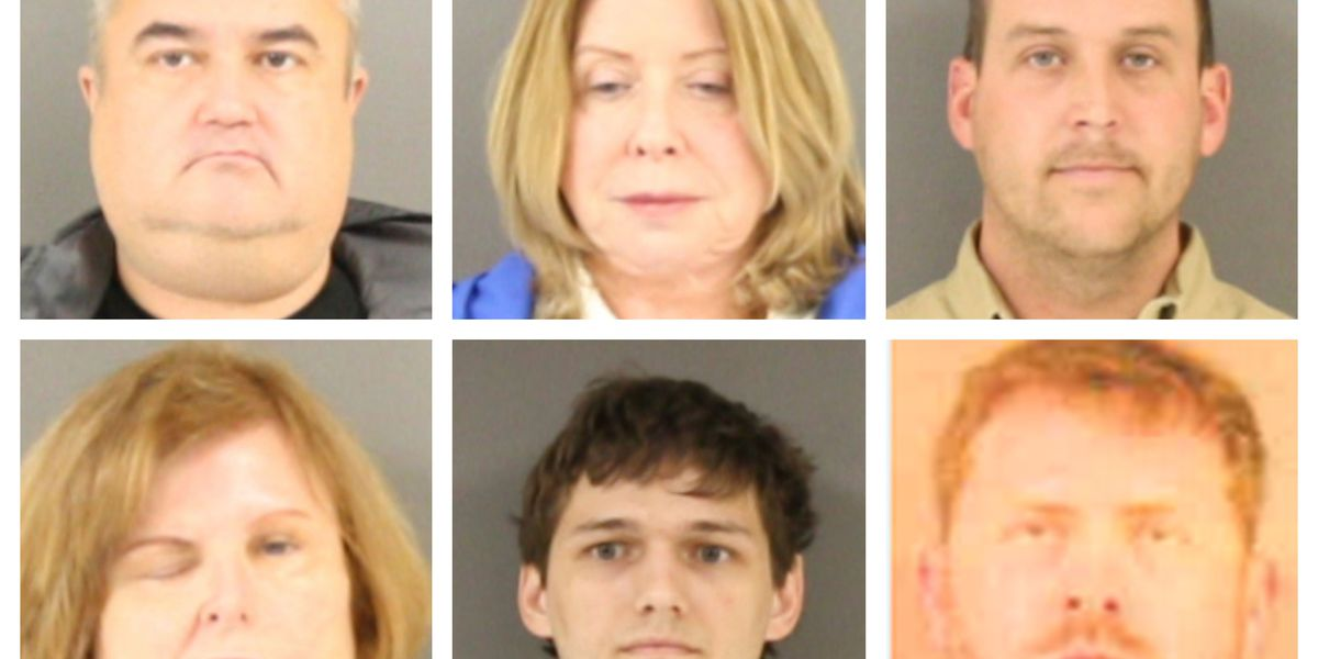 More than $4M stolen from Miss. taxpayers in state's largest public embezzlement scheme, documents show