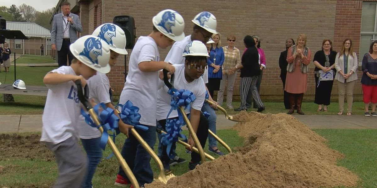Construction set to begin soon at Pearl River County schools