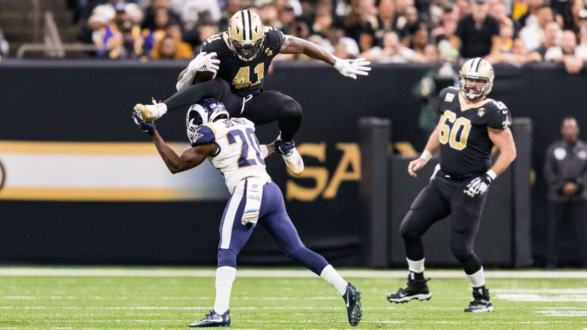 3 more Saints added to Pro Bowl