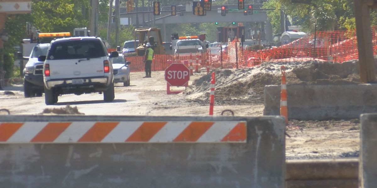 Biloxi Ward 2 residents get road, infrastructure updates