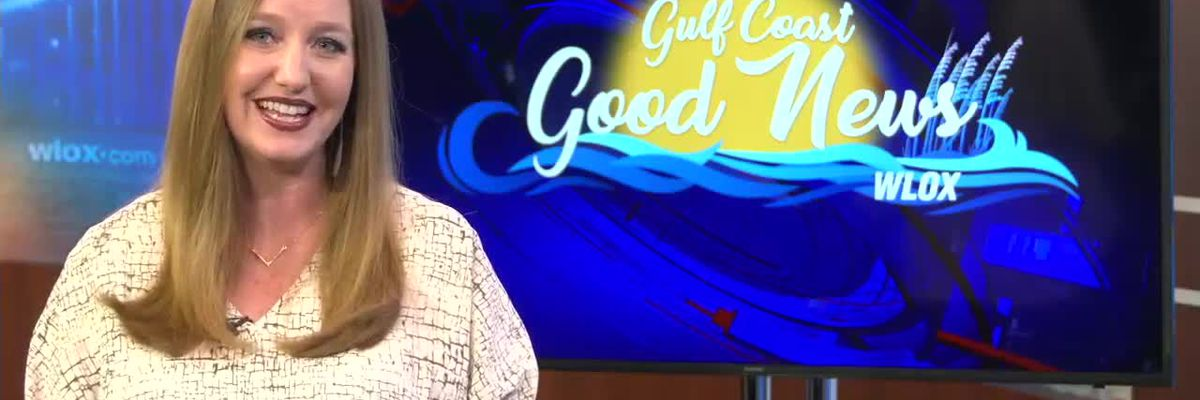 Gulf Coast Good News - Episode 144